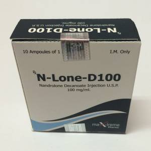 N-Lone-D 100 10 ampoules (100mg/ml)