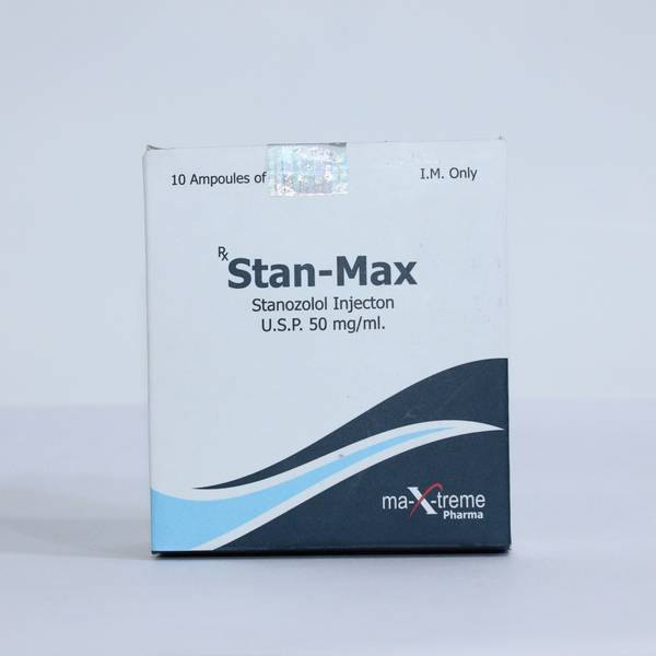 Stan-Max 10 ampoules (50mg/ml)