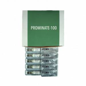 Prominate 100 10 ampoules (100mg/ml)