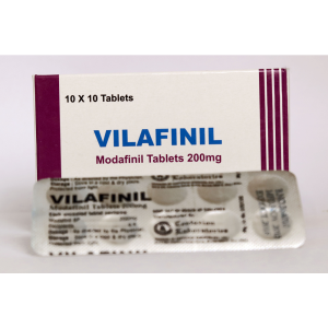 Vilafinil 200mg (10 pills)