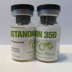 Sustanon 350 10ml vial (350mg/ml)