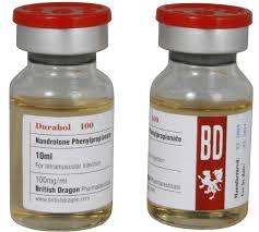 Durabol 10ml vial (100mg/ml)