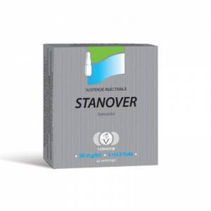 Stanover amp. 10 ampoules (50 mg/ml)