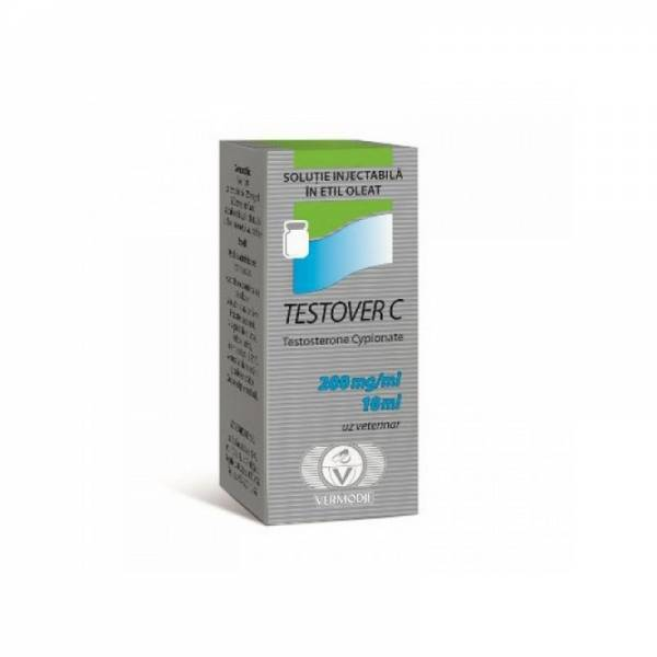 Testover C vial 10ml vial (200 mg/ml)