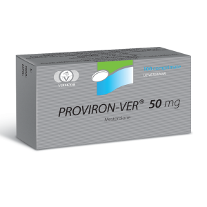 Proviron-Ver 50mg (25 pills)