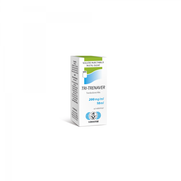 Trenaver 200 vial 10ml vial (200 mg/ml)