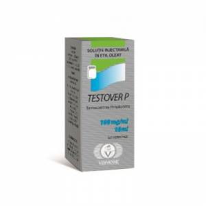 Testover P vial 10ml vial (100 mg/ml)