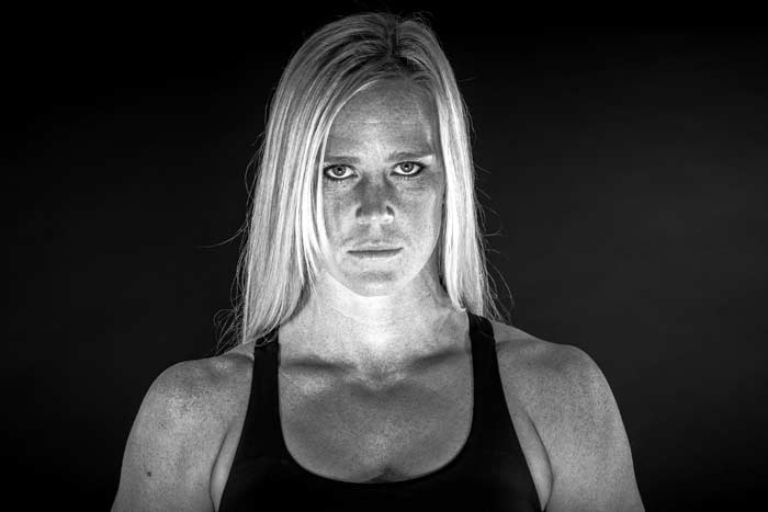 Holly Holm steroids, biography, information, personal life