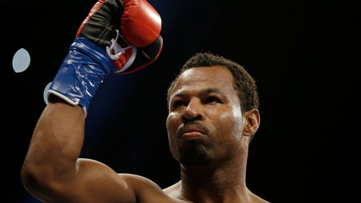 Victor Conte was wrong about Shane Mosley steroids