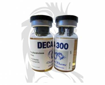 Possible side effects and negative manifestations of the Deca 300