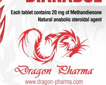 The whole truth about Dianabol 20