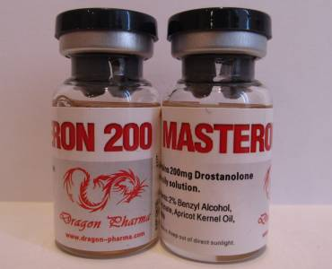 Masteron 200 in bodybuilding
