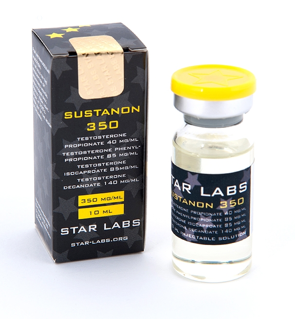 use of Sustanon 350