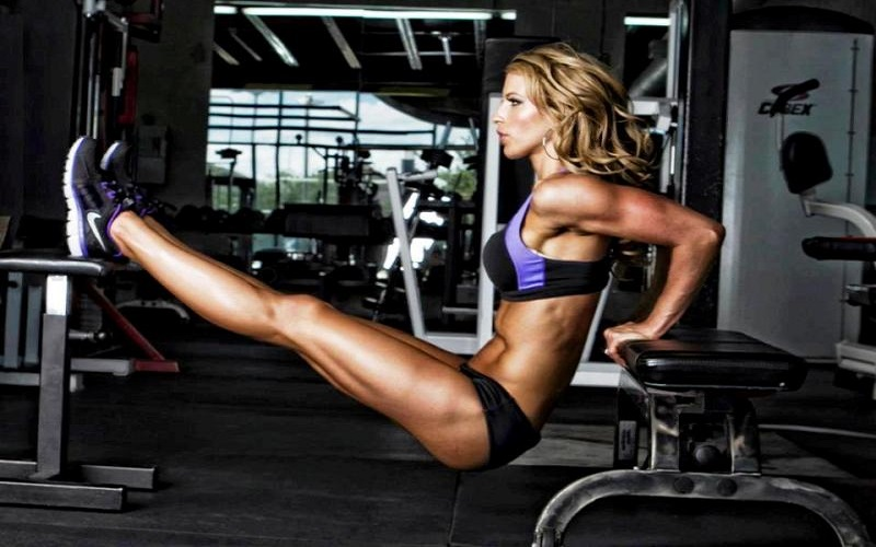 Beginner's Workout Guide for Women Looking to Build Muscle and Gain Weight